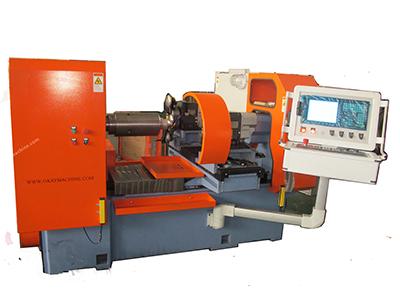 哪种材料适合数控单旋压机加工